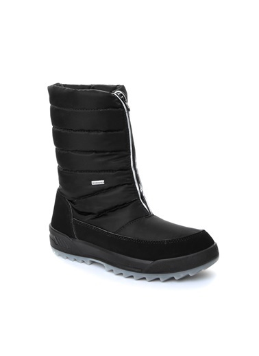 Skandia Çizme Siyah
